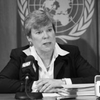image de l'article Rose Gottemoeller