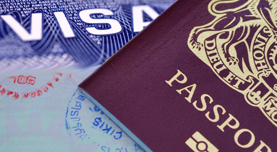 image de l'article VISA information