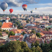 image de l'article WPL Summit 2018 will take place in Vilnius, Lithuania