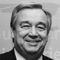image of the article António Guterres