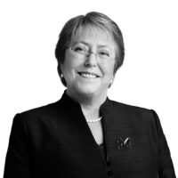 image of the article Michelle Bachelet