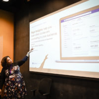 image of article Social Media Trainings during WPL Summit cooperation with Facebook