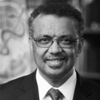 image of the article Tedros Adhanom