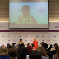 image of article UN Women launches a Call to Action to parliamentarians at WPL Summit 2019